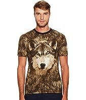 Etro - Wolf T-Shirt