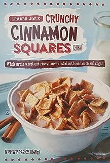 Best trader joe's cereal nutrition Reviews