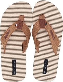 TOMMY HILFIGER Men's Daven Flip-Flop