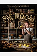 The Pie Room: 80 achievable and show-stopping pies and sides for pie lovers everywhere Kindle Edition