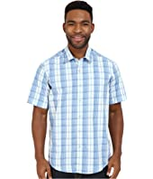 ExOfficio - Mundi™ Check Short Sleeve Shirt