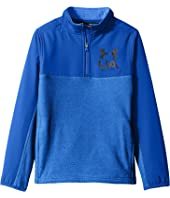 Under Armour Kids Phenom 1/4 Zip (Big Kids)