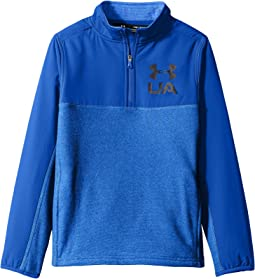 Under Armour Kids - Phenom 1/4 Zip (Big Kids)