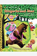 Richard Scarry's The Gingerbread Man (Little Golden Book) Kindle Edition