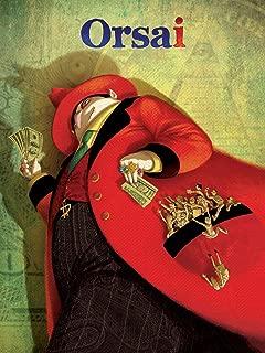 Revista Orsai N12 (Spanish Edition)