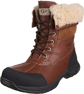 Australia Mens Butte Winter Boot