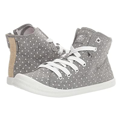 Roxy Kids RG Rizzo (Little Kid/Big Kid) (Chambray) Girls Shoes