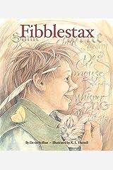 Fibblestax Kindle Edition