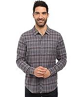 Toad&Co - Smythy Spacedye Long Sleeve Shirt