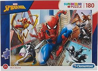 Clementoni Puzzle Marvel Spider Man 180 Pieces