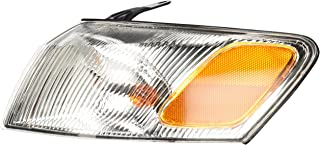 Depo 312-1967R-AC Tail Lamp Assembly Double Cab, Capa Certified, Passenger Side