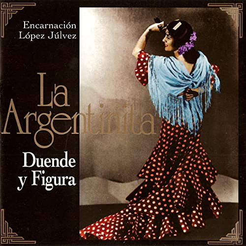 Fandangillo De Almería de La Argentinita en Amazon Music - Amazon.es