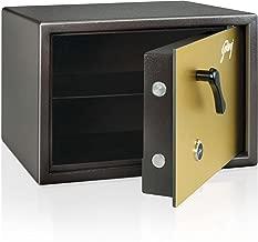 Godrej Security Solutions Coffer Safe (Brown)