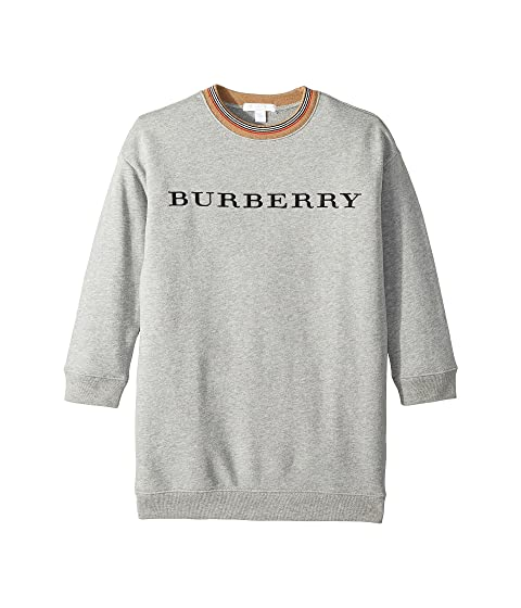Burberry Kids Glenda ABNGP Dress (Little Kids/Big Kids)