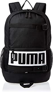 PUMA Unisex-Adult Deck Backpack Backpack