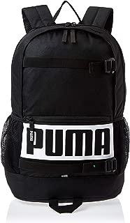 Puma Unisex-Adult Puma Deck Sırt Çantaları, Çok Renkli
