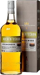 Auchentoshan Springwood Whisky mit Geschenkverpackung 1 x 1 l