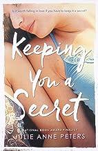 Keeping You a Secret