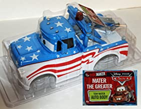 RIDEMAKERZ Cars Mater The Greater - Auto Body