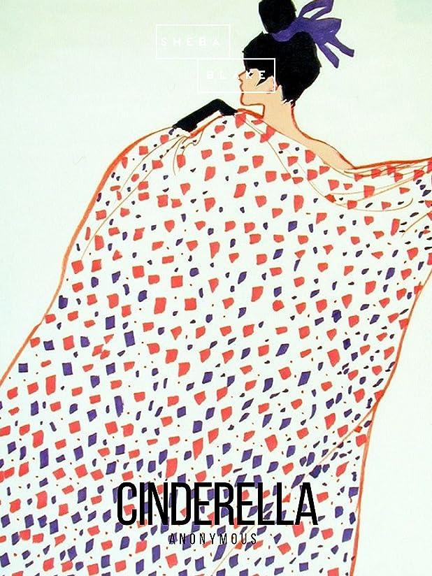 Cinderella (English Edition)