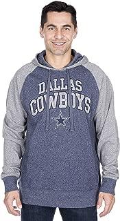 Dallas Cowboys NFL Mens Zylan Hoodie