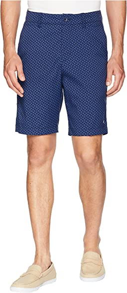 A Fish Ianado Shorts