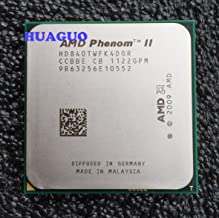 Best amd phenom ii x4 840t Reviews