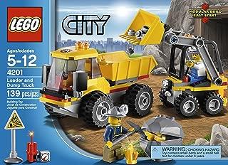 LEGO City 4201 Loader and Tipper =レゴシティ4201 荷積みをする人たち [並行輸入品]