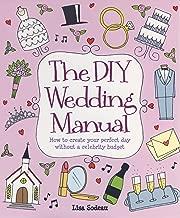 The DIY Wedding Manual (William Lorimer)