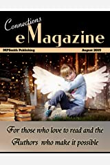 Connections eMagazine August 2019 (Connections eZine Book 7) Kindle Edition