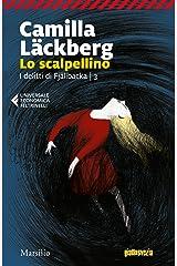 Lo scalpellino (I delitti di Fjallbäcka Vol. 3) Formato Kindle