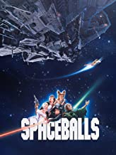Spaceballs (4K UHD)
