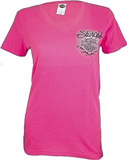 Harley-Davidson Sturgis Women's Sturgis Wash T-Shirt