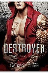 DESTROYER: (LIVRO ÚNICO) eBook Kindle