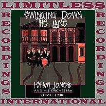 Swinging Down The Lane, 1923-1930