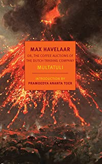 Max Havelaar: Or, the Coffee Auctions of The Dutch Trading Company (New York Review Books Classics)