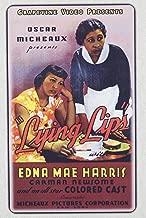 Lying Lips 1939