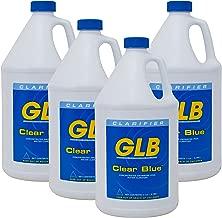 GLB Clear Blue (1 gal) (4 Pack)