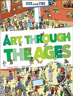 Best art and seek Reviews