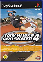 Tony Hawk's Pro Skater 4 (PS2) - PlayStation2 - Activision - 2003 - Very Good Condition