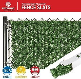 Best forevergreen hedge slats Reviews