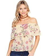 Billabong - Spring Fling Print Woven Top