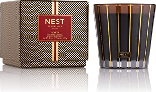 NEST Fragrances 3-Wick Candle- Hearth, 21.2 oz