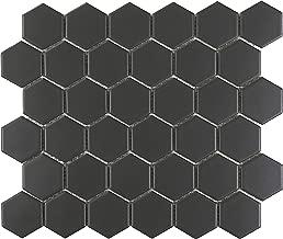 1 Carton/10 SQFT | Black 2