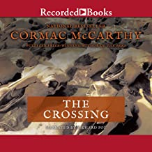 The Crossing: The Border Trilogy, Book Two