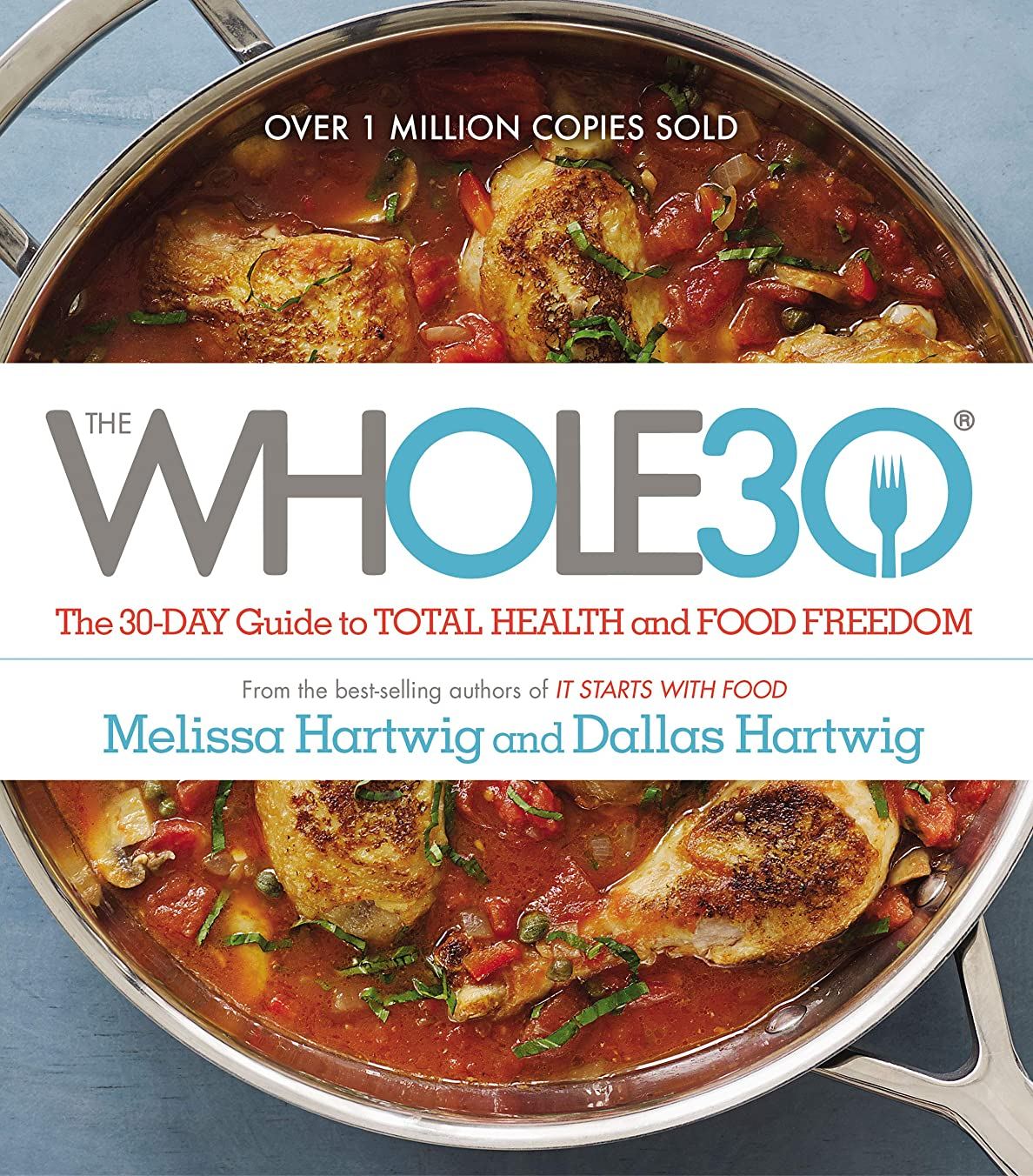 レクリエーション顕著首The Whole30: The 30-Day Guide to Total Health and Food Freedom (English Edition)
