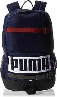 PUMA Unisex-Adult Backpack, Blue - 074706