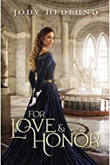 For Love and Honor Kindle Edition