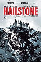 Hailstone #2 (comiXology Originals)