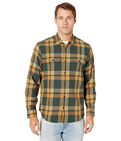 Filson Scout Shirt (Green/Gold) Men